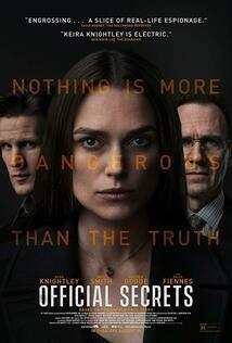 Subtitrare Official Secrets (2019)