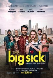 Subtitrare The Big Sick (2017)