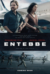 Subtitrare 7 Days in Entebbe (2018)