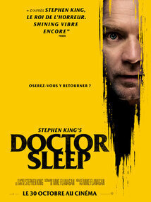 Subtitrare Doctor Sleep (2019)