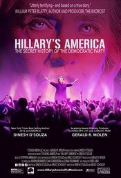 Subtitrare Hillary's America: The Secret History of the Democratic Party (2016)