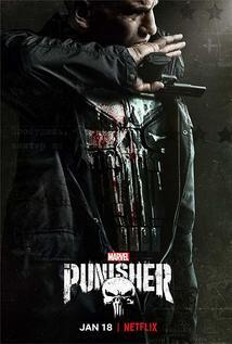 Subtitrare The Punisher - Sezonul 1 (2017)