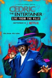 Subtitrare Cedric the Entertainer: Live from the Ville (2016)