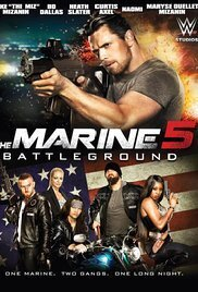 Subtitrare The Marine 5: Battleground (2017)