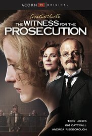 Subtitrare The Witness for the Prosecution (2016)