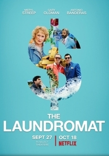 Subtitrare The Laundromat (2019)