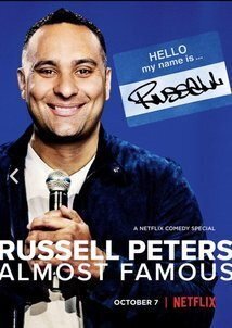 Subtitrare Russell Peters: Almost Famous (2016)
