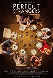 Subtitrare Perfectos desconocidos (aka Perfect Strangers) (2017)