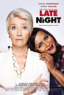 Subtitrare Late Night (2019)