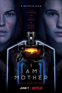 Subtitrare I Am Mother (2019)