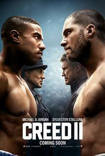Subtitrare Creed II (2018)