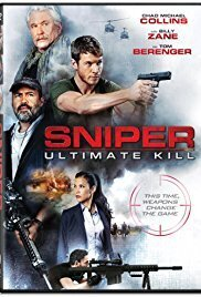 Subtitrare Sniper: Ultimate Kill (2017)