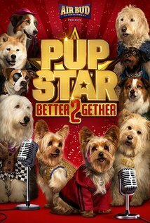 Subtitrare Pup Star: Better 2Gether (2017)