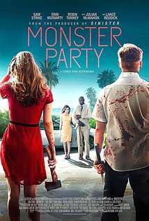 Subtitrare Monster Party (2018)