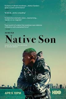 Subtitrare Native Son (2019)