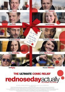 Subtitrare Red Nose Day Actually (TV Short 2017)