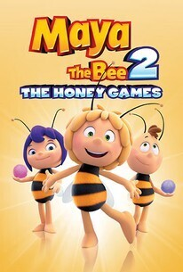 Subtitrare Maya the Bee: The Honey Games (2018)