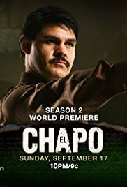 Subtitrare El Chapo (TV Series 2017– )
