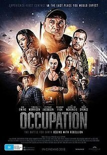 Subtitrare Occupation (2018)