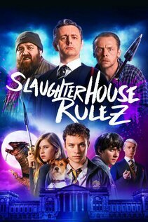 Subtitrare Slaughterhouse Rulez (2018)