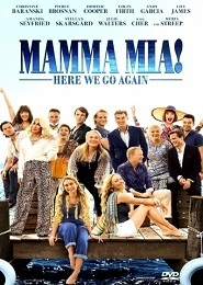 Subtitrare Mamma Mia! Here We Go Again (2018)