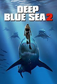 Subtitrare Deep Blue Sea 2 (2018)