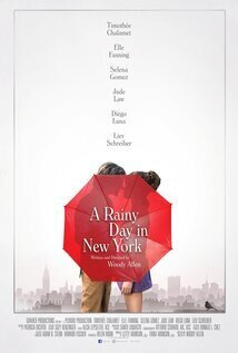 Subtitrare A Rainy Day in New York (2019)
