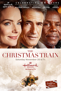Subtitrare The Christmas Train (2017)