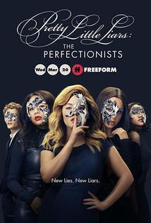 Subtitrare  Pretty Little Liars: The Perfectionists - Sezonul 1 (2019)