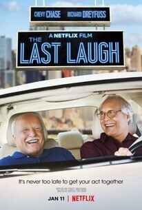 Subtitrare The Last Laugh (2019)