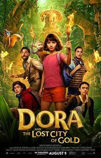 Subtitrare Dora and the Lost City of Gold (2019)