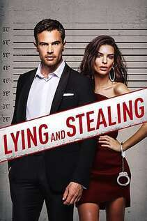 Subtitrare Lying and Stealing (2019)