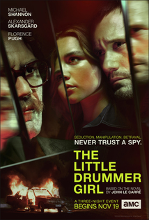 Subtitrare The Little Drummer Girl 2018