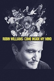 Subtitrare Robin Williams: Come Inside My Mind (2018)