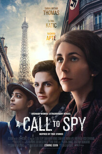 Subtitrare A Call to Spy (2019)