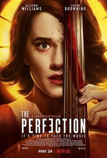 Subtitrare The Perfection (2018)