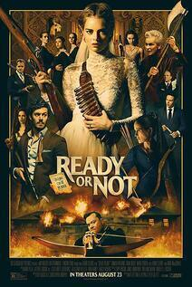 Subtitrare Ready or Not (2019)