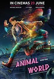 Subtitrare Animal World (Dong wu shi jie) (2018)