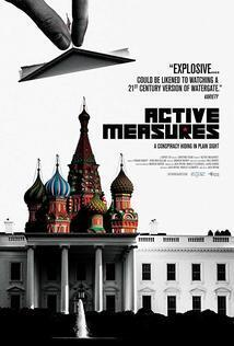 Subtitrare Active Measures (2018)