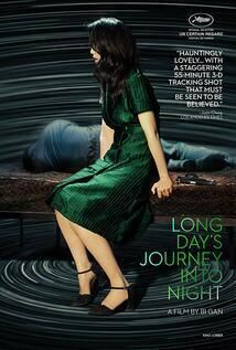Subtitrare Long Day's Journey Into Night (Di qiu zui hou de ye wan) (2018)