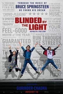 Subtitrare Blinded by the Light (2019)