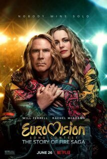Subtitrare Eurovision Song Contest: The Story of Fire Saga (2020)
