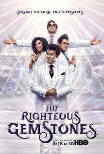 Subtitrare The Righteous Gemstones - Sezonul 1 (2019)