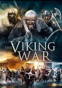 Subtitrare The Viking War (2019)