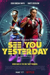 Subtitrare See You Yesterday (2019)