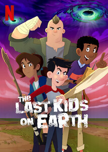 Subtitrare  The Last Kids on Earth - Sezonul 1 (2019)