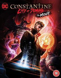 Subtitrare Constantine: City of Demons (2018)