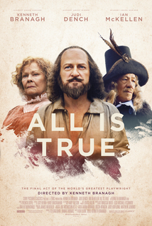 Subtitrare All Is True (2018)