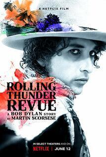 Subtitrare Rolling Thunder Revue: A Bob Dylan Story by Martin Scorsese (2019)