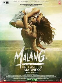 Subtitrare Malang - Unleash the Madness (2020)
